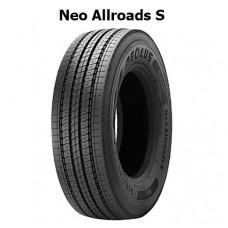 Aeolus Neo Allroads S (рулевая ось) 215/75 R17.5 126/124M