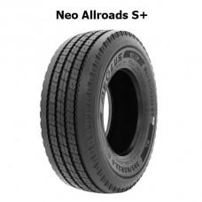 Aeolus Neo Allroads S+ (рулевая ось) 385/65 R22.5 164K